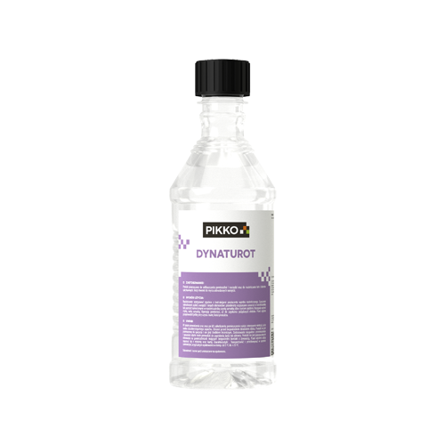 Dynaturot - Technische ethylalkohol