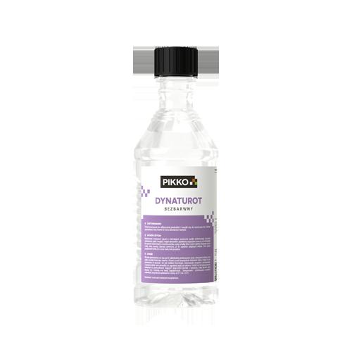Dynaturot - Technische ethylalkohol  transparenter
