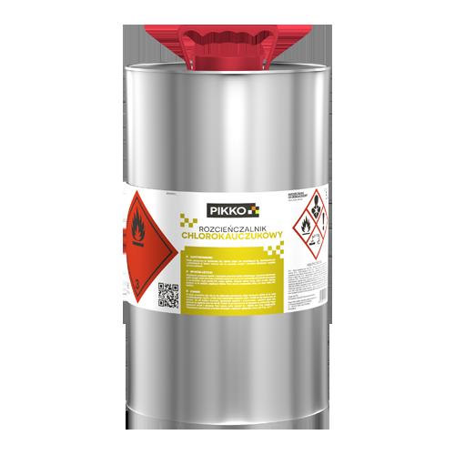 Chlorkautschuk-Lösungsmittel