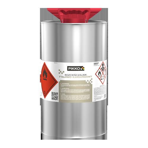 Phthalat-Harnstoff Lösungsmittel