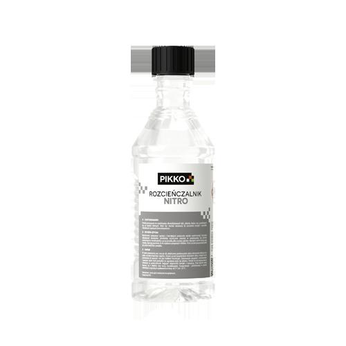 Nitro-Lösungsmittel
