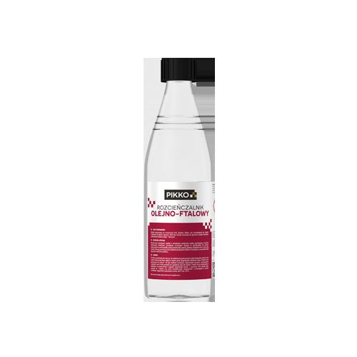 Öl-Phthalat-Lösungsmittel