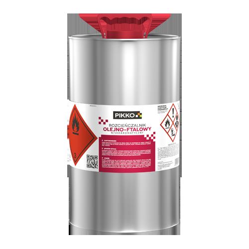 Öl-Phthalat-Lösungsmittell mit niedrigem Aromatengehalt